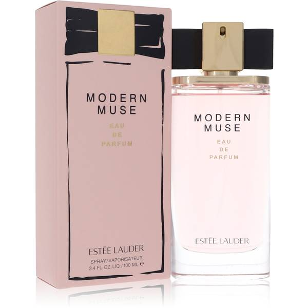 modern muse perfume for women by estee lauder. Black Bedroom Furniture Sets. Home Design Ideas