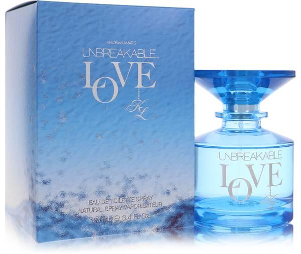 Unbreakable Love Perfume