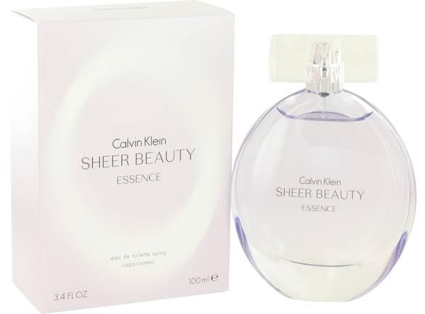 Sheer Beauty Essence Perfume