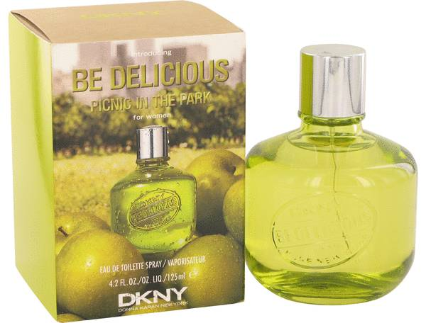 Be Delicious Picnic In The Park Perfume