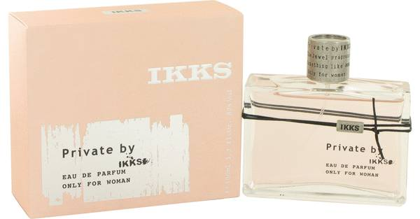 Private Ikks Perfume
