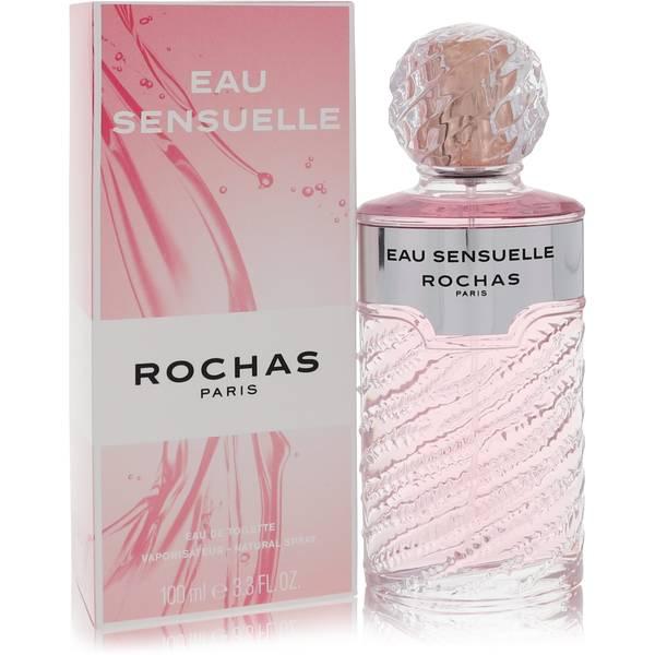 Eau Sensuelle Perfume