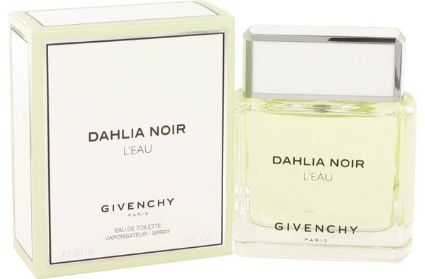 Dahlia Noir L'eau Perfume