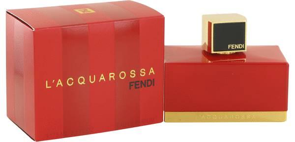 Fendi L'acquarossa Perfume