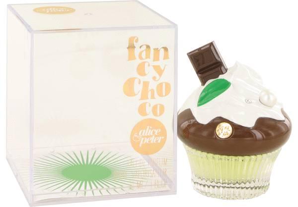 Fancy Choco Perfume