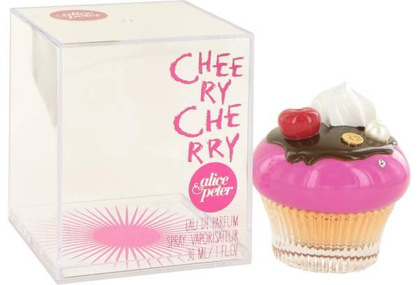 Cheery Cherry Perfume