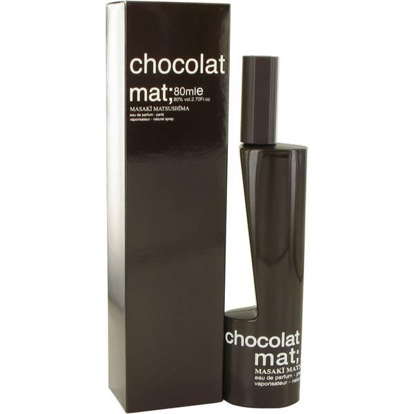 Chocolat Mat Perfume