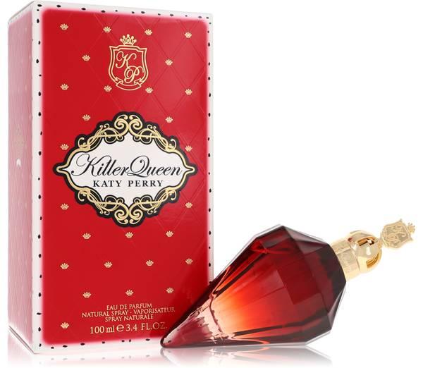 Killer Queen Perfume