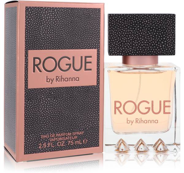 rihanna rogue perfume for women by rihanna