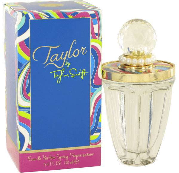 Taylor Perfume for Women by Taylor Swift