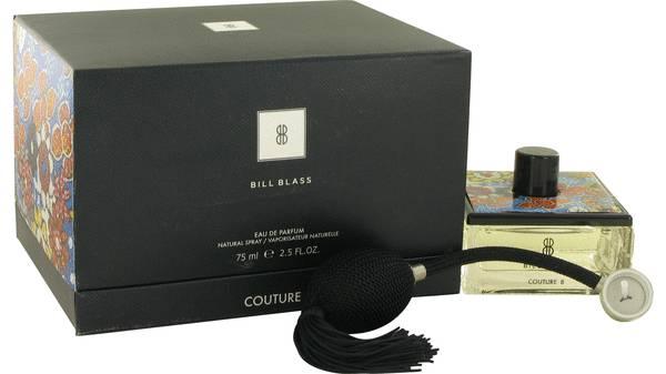 Bill Blass Couture 8 Perfume