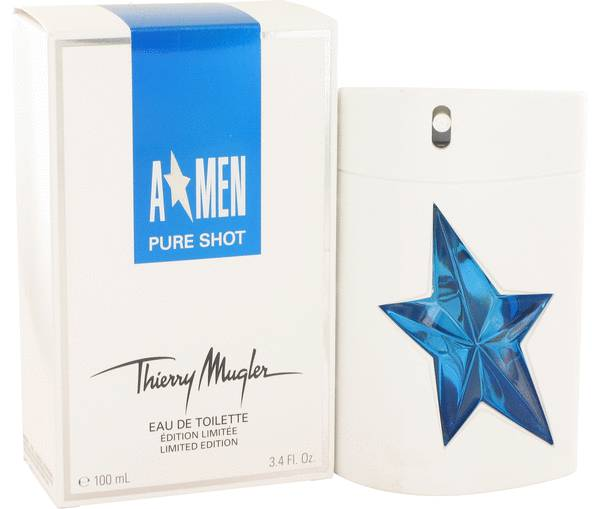 Angel Pure Shot Cologne