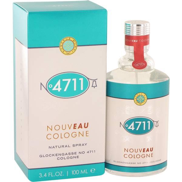 4711 Nouveau Perfume