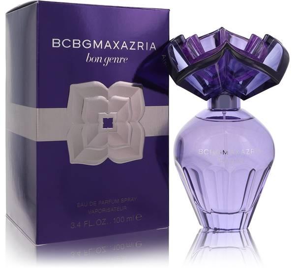 Bon Genre Perfume