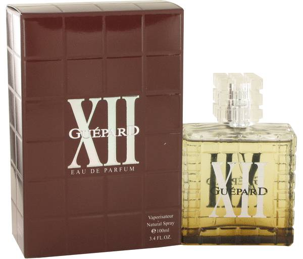 Guepard Xii Cologne