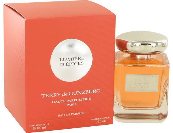Lumiere D'epices Perfume