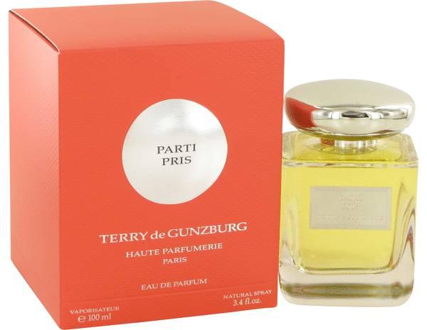 Parti Pris Perfume