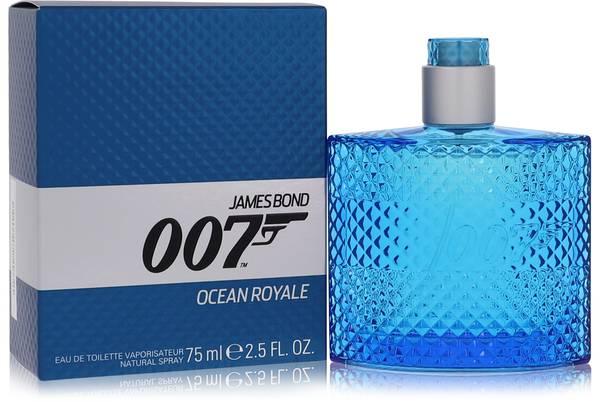 007 Ocean Royale Cologne