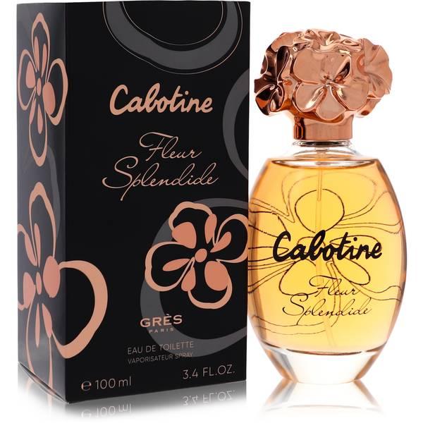 Cabotine Fleur Splendide Perfume