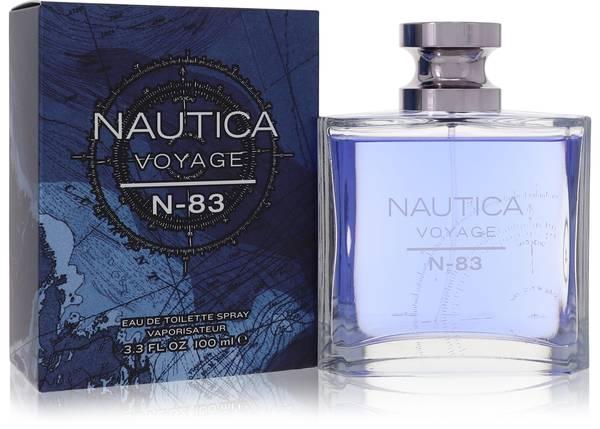 Nautica Voyage N-83 Cologne