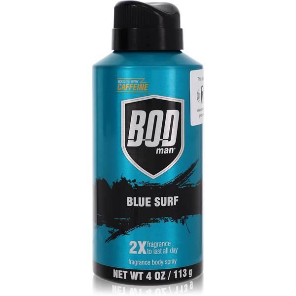 Bod Man Blue Surf Cologne