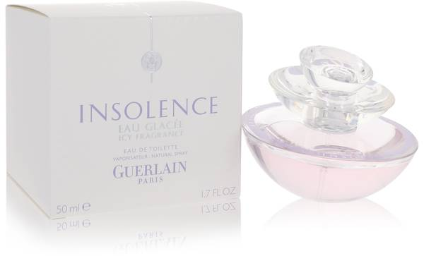 Insolence Eau Glacee (icy Fragrance) Perfume