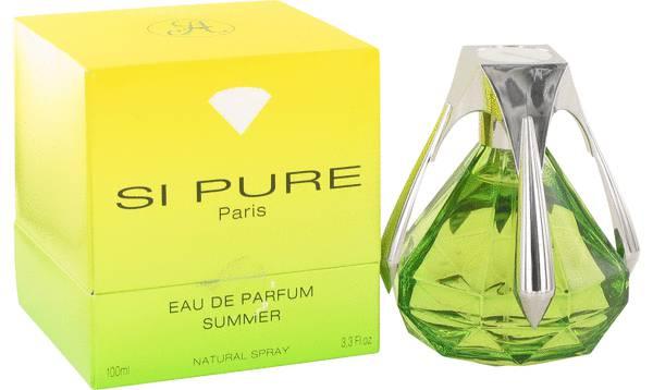 Si Pure Summer Perfume