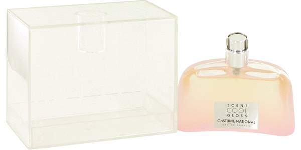 Costume National Scent Gloss Cool Perfume