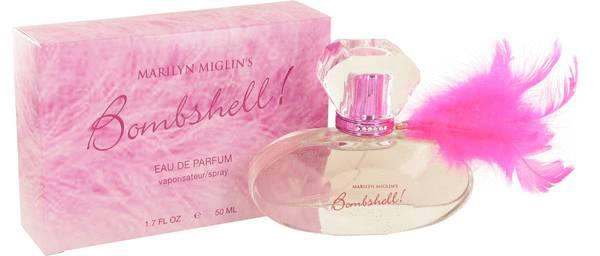 Bombshell Marilyn Miglin Perfume