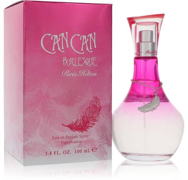 Can Can Burlesque Perfume