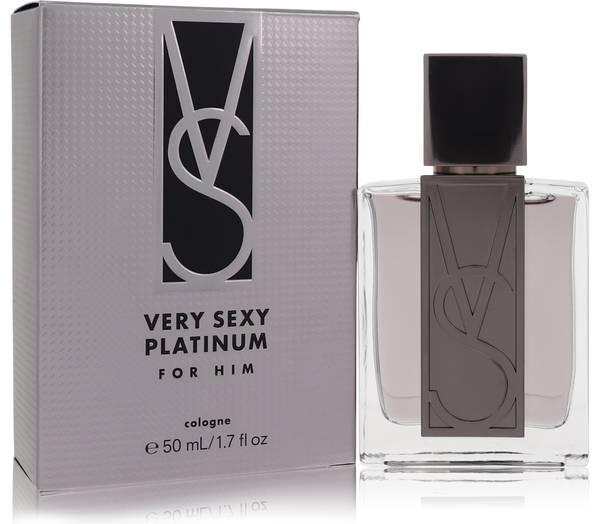 Very Sexy Platinum Cologne