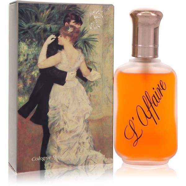 L'affaire Perfume