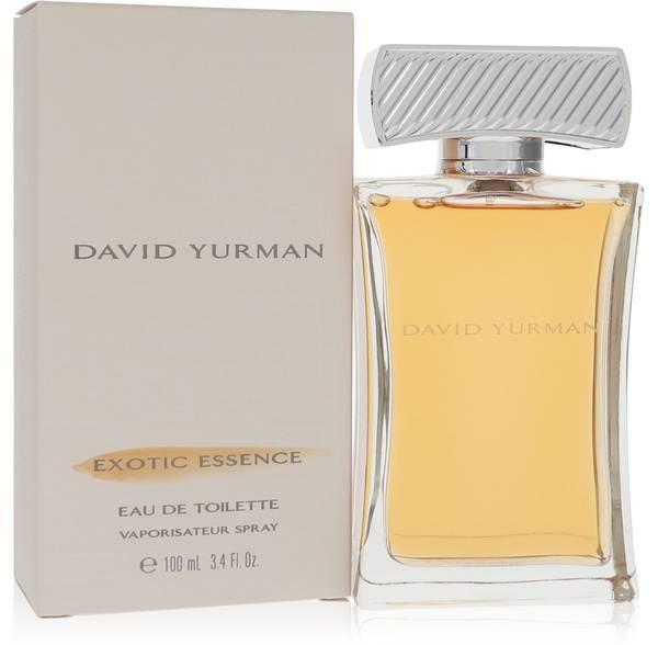 David Yurman Exotic Essence Perfume