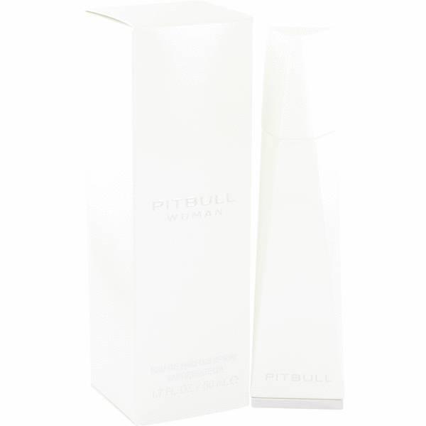 Pitbull Perfume