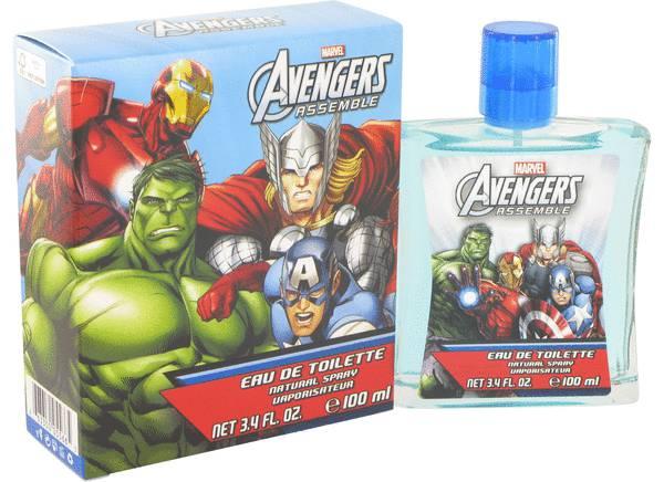 Avengers Cologne