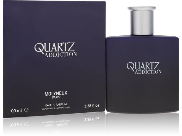 Quartz Addiction Cologne