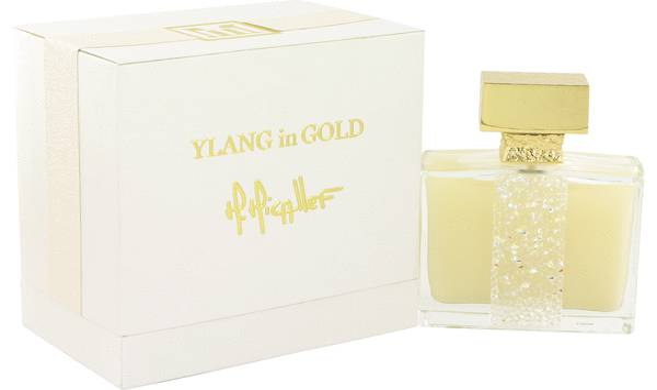 Ylang In Gold Perfume