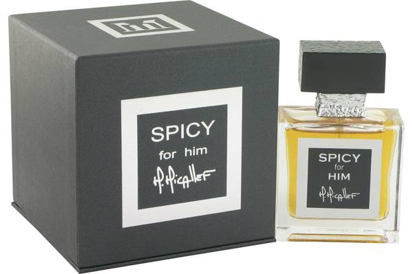 Micallef Spicy Cologne