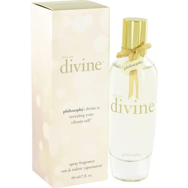 You Are Divine Perfume