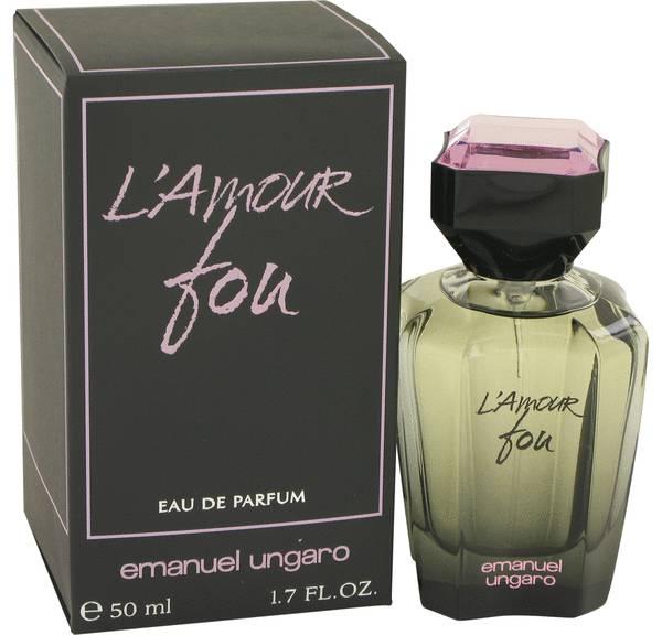 L'amour Fou Perfume