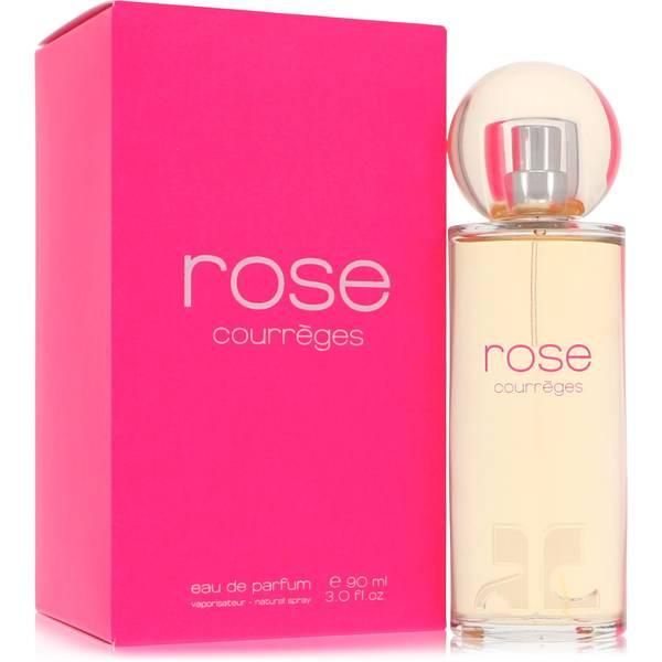 Rose De Courreges Perfume