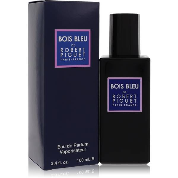 Bois Bleu Perfume