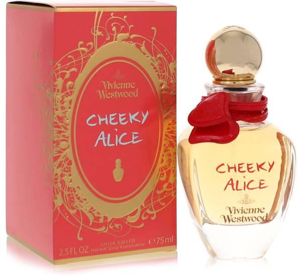 Cheeky Alice Perfume