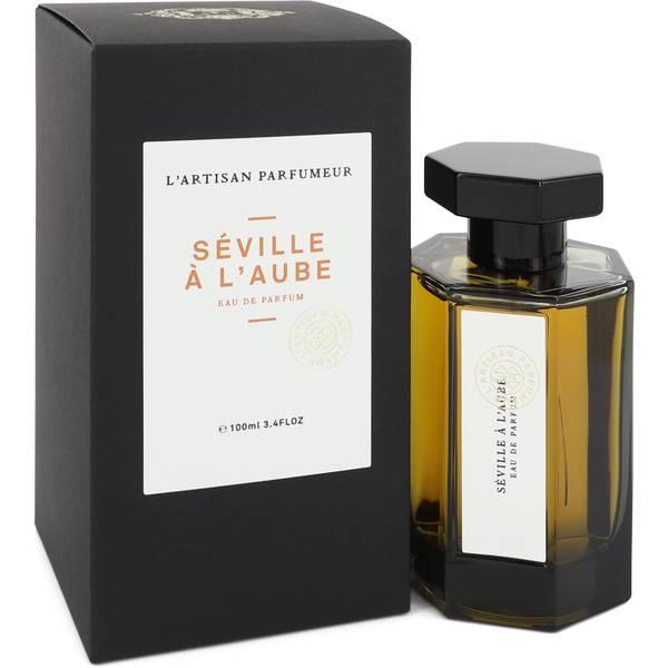 Seville A L'aube Perfume