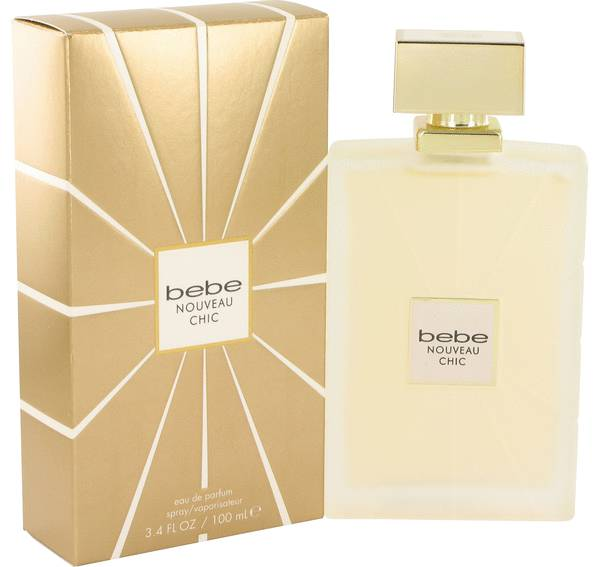 Bebe Nouveau Chic Perfume