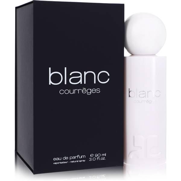 Blanc De Courreges Perfume