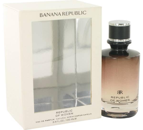 Republic Of Women Perfume