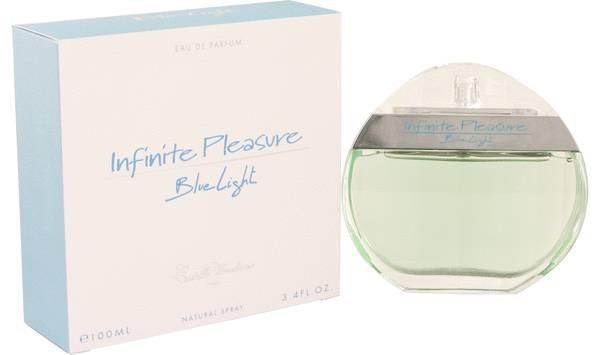 Infinite Pleasure Blue Light Perfume