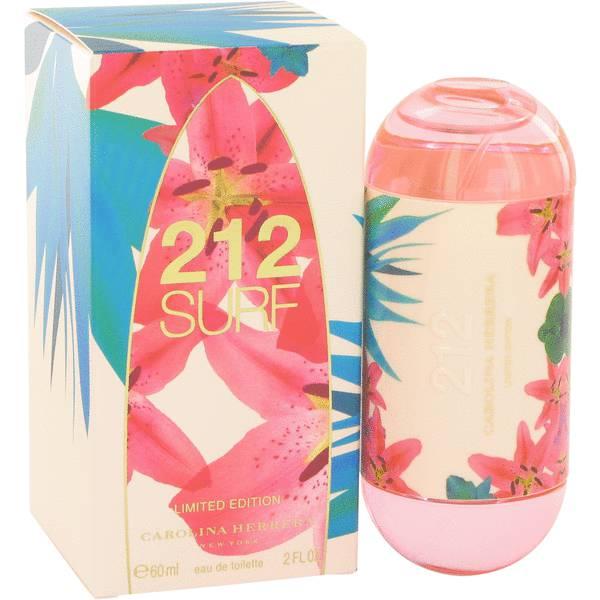 212 Surf Perfume