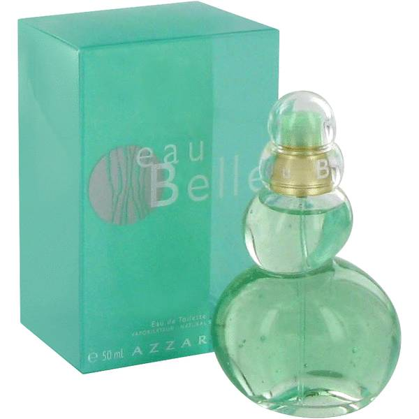 Azzaro Eau Belle Perfume